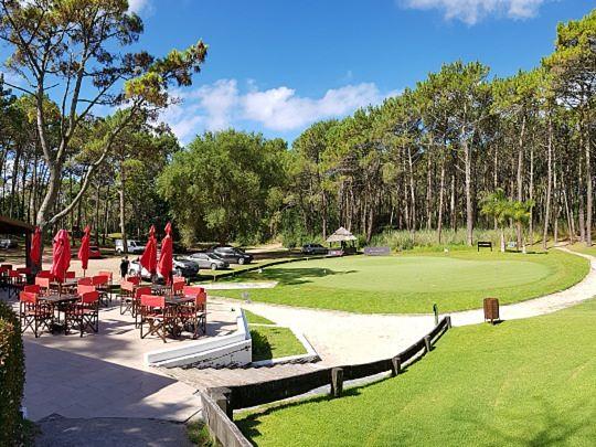 carilo-golf