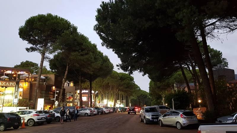 Semana Santa en Cariló